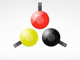google chomecast 2 hdmi 1080p - netflix - original