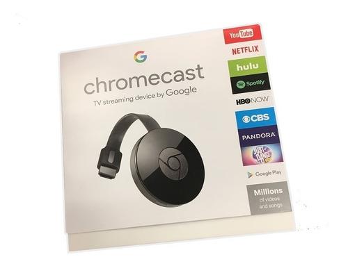 google chromcast 2  original