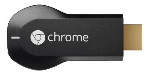 google chromecast 1st generation full hd 1080p sin caja