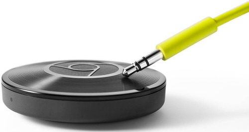 google chromecast 2 audio segunda generación modelo 2015