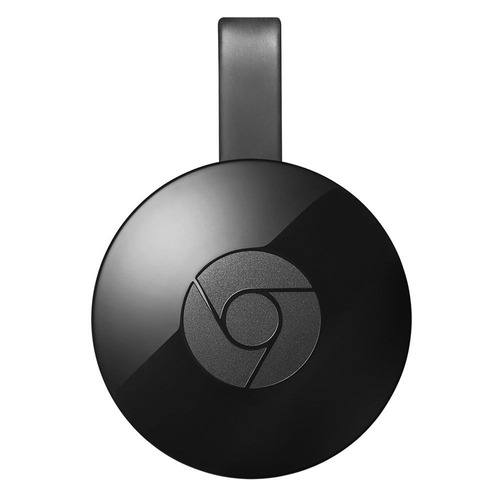 google chromecast 2 full hd wifi netflix original de vitrine