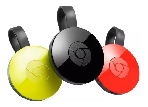google chromecast 2 hdmi streaming media player lcd smart tv