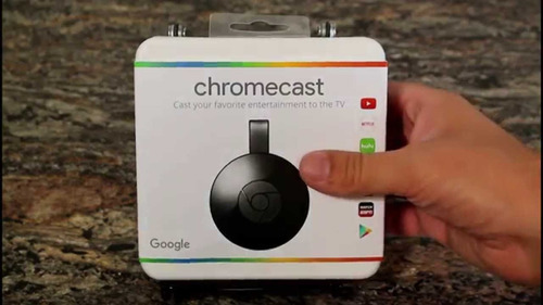 google chromecast 2  nuevo  oferta ultimos!