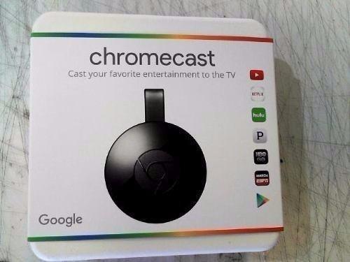Google Chromecast 2 Original Cromecast Hdmi 1080p Netflix Ds