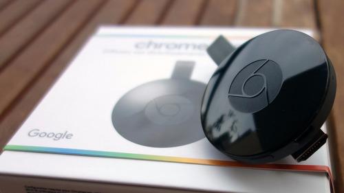google chromecast 2 original netflix youtube smarttv hd wifi