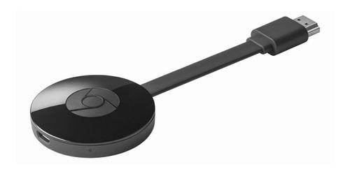 google chromecast 2 (segunda generacion) hdmi tv a smarttv