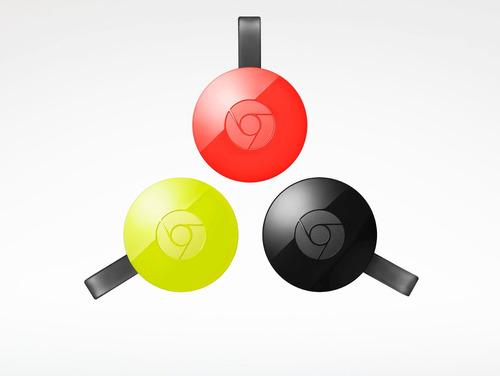 google chromecast 2da gen smart tv usb wifi 3200 vendidos!!!