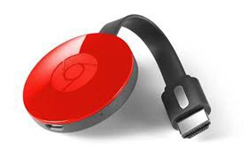 google chromecast 2dagen youtube netflix converti tv smart