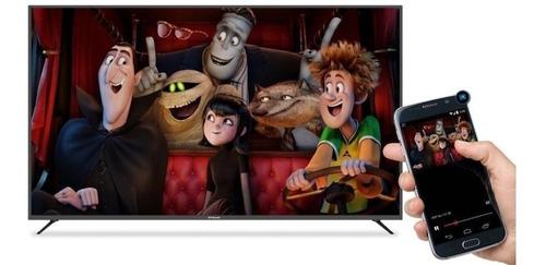 google chromecast 3, convierta su tv led en smart full hd