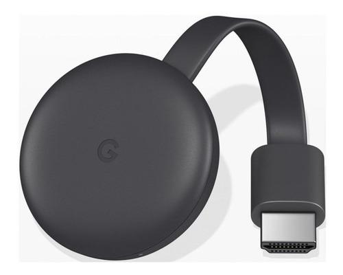 google chromecast 3 era generacion