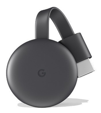 google chromecast 3 original netflix youtube smarttv