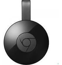 google chromecast 3 smart tv hdmi usb + fuente nuevo