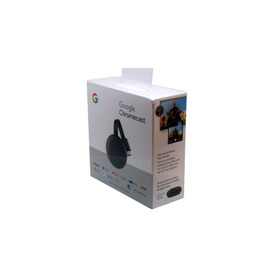 Google Chromecast 3 Smart Tv Hdmi Usb Nuevo Modelo Local