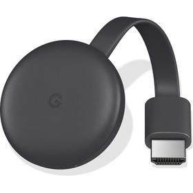 Google Chromecast 3 Tercera Generación Modelo 2018