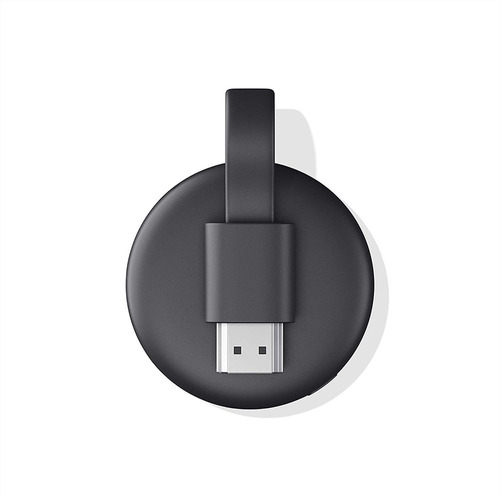 google chromecast 3ra generacion 2018 smart tv bulk sin caja