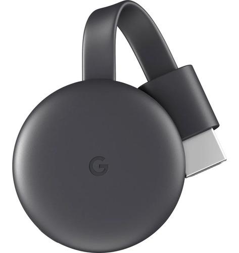 google chromecast 3ra generación full hd 1080 original tiend