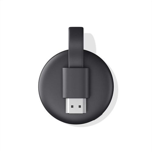 google chromecast 3ra generacion modelo 2018 ultimo modelo