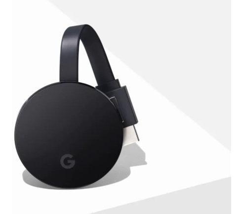 google chromecast 3ra streaming netflix chrome cast