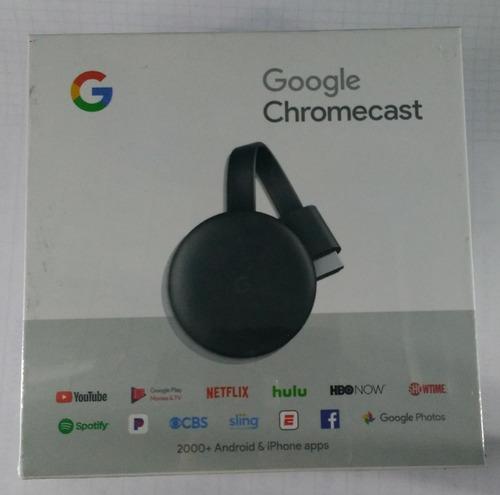 google chromecast 3rd gen digital hdmi