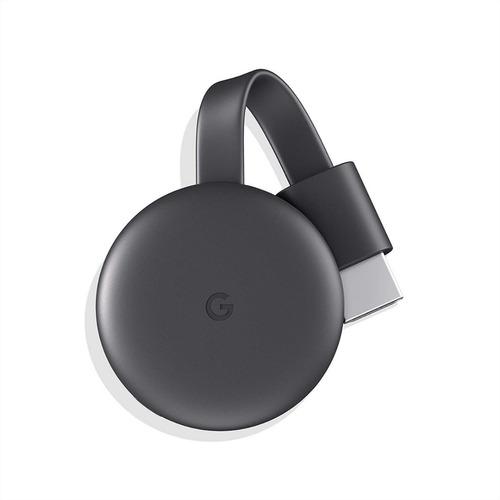 google chromecast 3rd generacion
