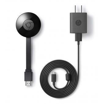 google chromecast convierte a smart tv comparte multimedia