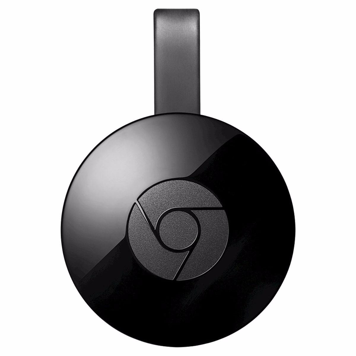 Chromecast 1080p