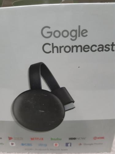 google chromescast 3 hdmi