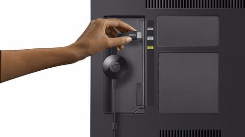 google cromecast 2 smart tv hdmi usb nuevo modelo wifi 1080p