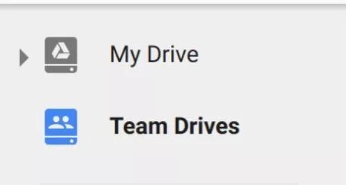 google drive ilimitado adicionado em sua conta existente aqu