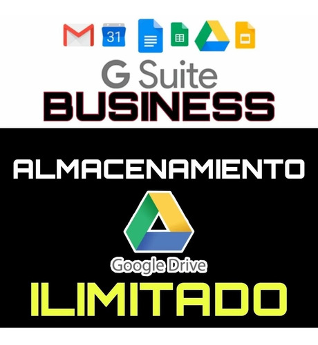 google drive ilimitado + backup seguridad 100%