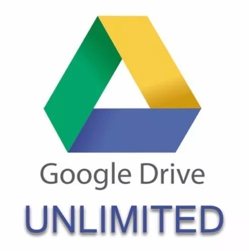 google drive ilimitado - be
