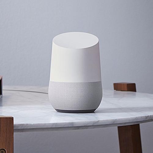 google home 2017 inteligencia artificial parlante nuevo