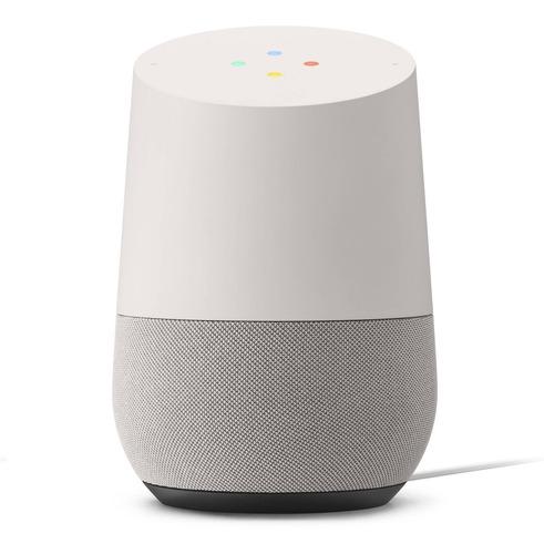 google home asistente de voz  white/grey