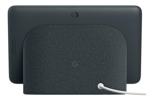 google home hub parlante inteligente con pantalla español