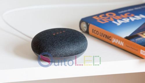 google home mini 100% nuevos sellados entrega inmediata