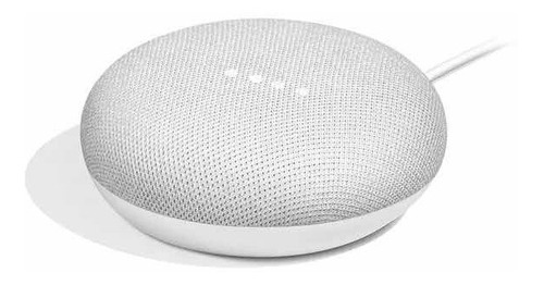 google home mini altavoz inteligente  somos tienda 40v