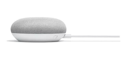 google home mini assistente lacrado
