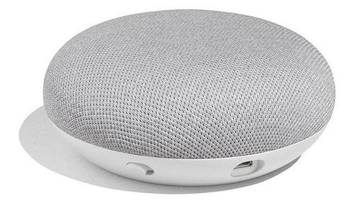 google home mini gris
