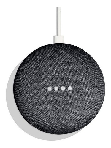 google home mini negro versión chile