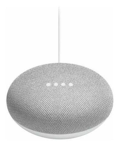 google home mini (oferta 40v) altavoz inteligente  tienda