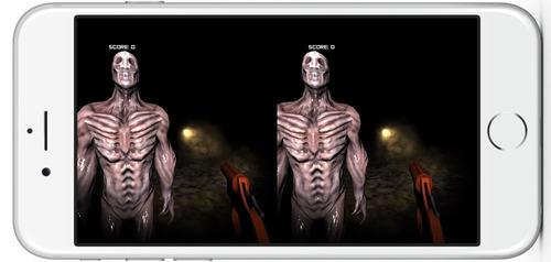 google lentes realidad virtual