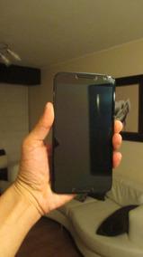 Google Nexus 6, 3gb Ram, 32gb Rom, Android 9 Estado 9 5/10