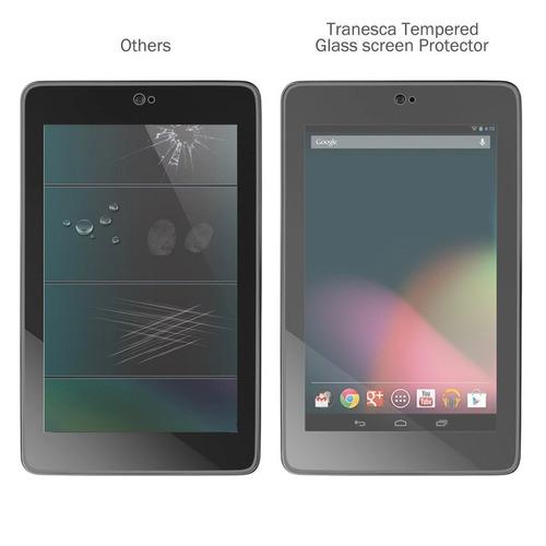 google nexus 7 1st generation tempered glass screen protecto
