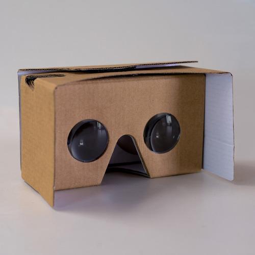 google óculos realidade virtual