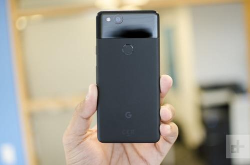 google pixel 2 xl / 4gb / 128gb / 6 qhd+ / nuevo garantia