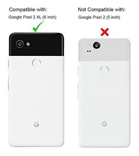 google pixel 2 xl 6 2017 fincibo tm doble capa híbrido armad