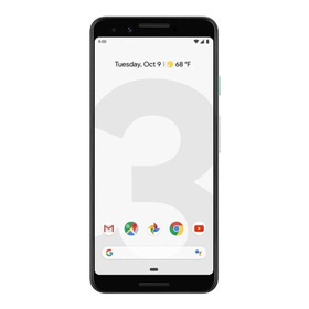 Google Pixel 3 64 Gb Clearly White 4 Gb Ram