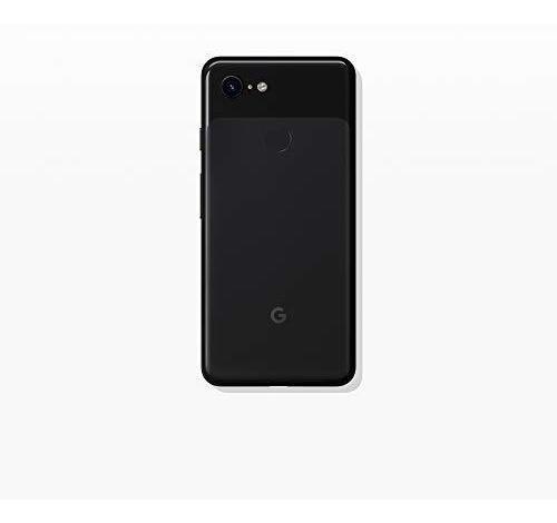 google pixel 3 con 64 gb de memoria celular desbloqueado sol