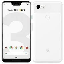 google pixel 3 xl 64gb blanco stock entrega inmediata