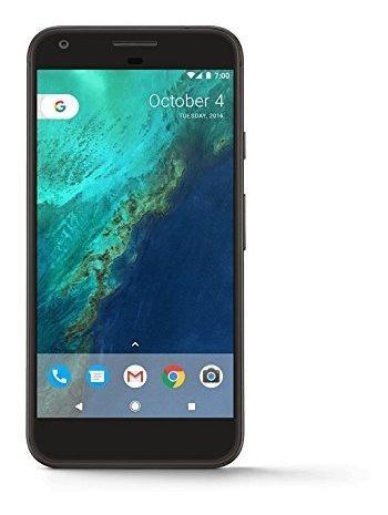 google pixel 32 gb negro